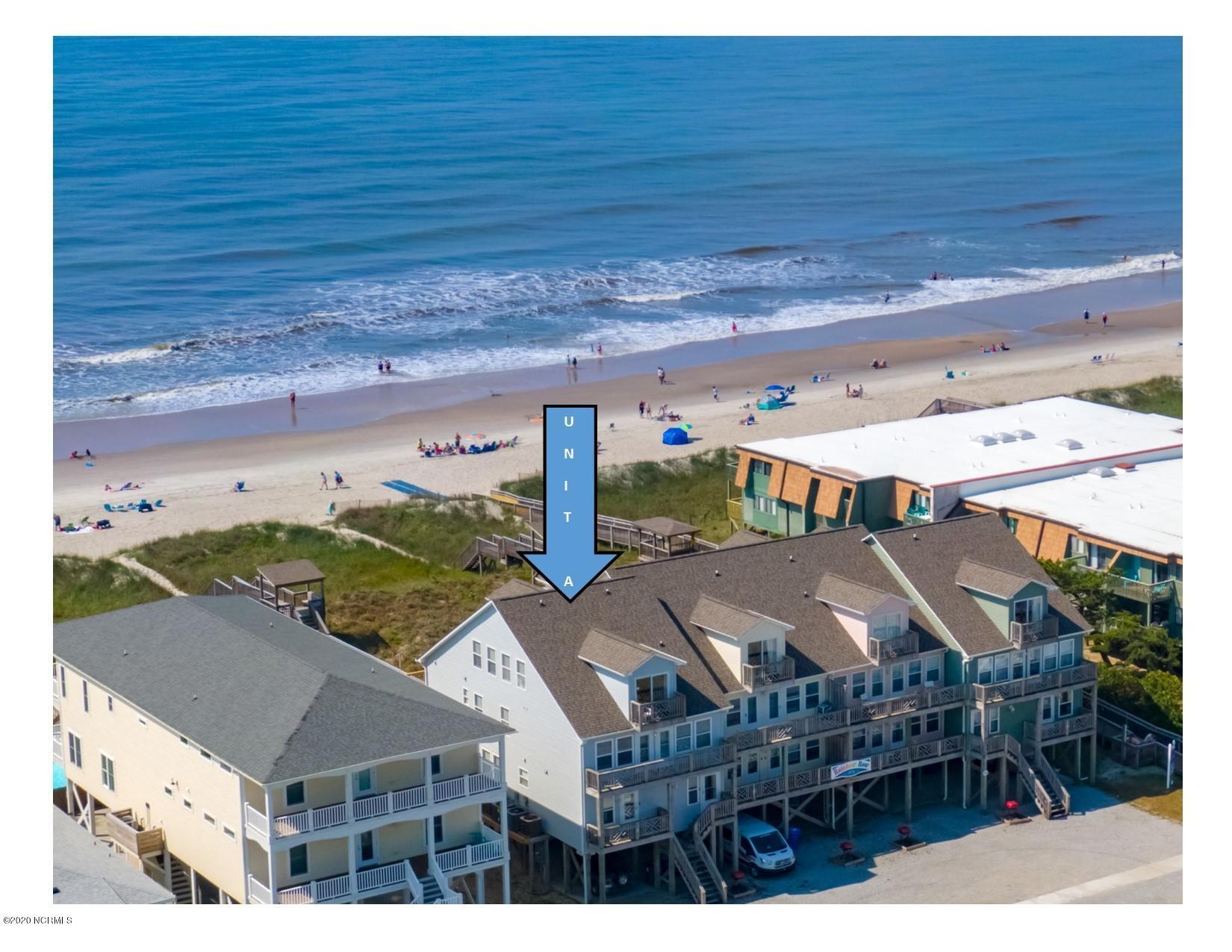 271 W First Street UNIT A Ocean Isle Beach, NC 28469