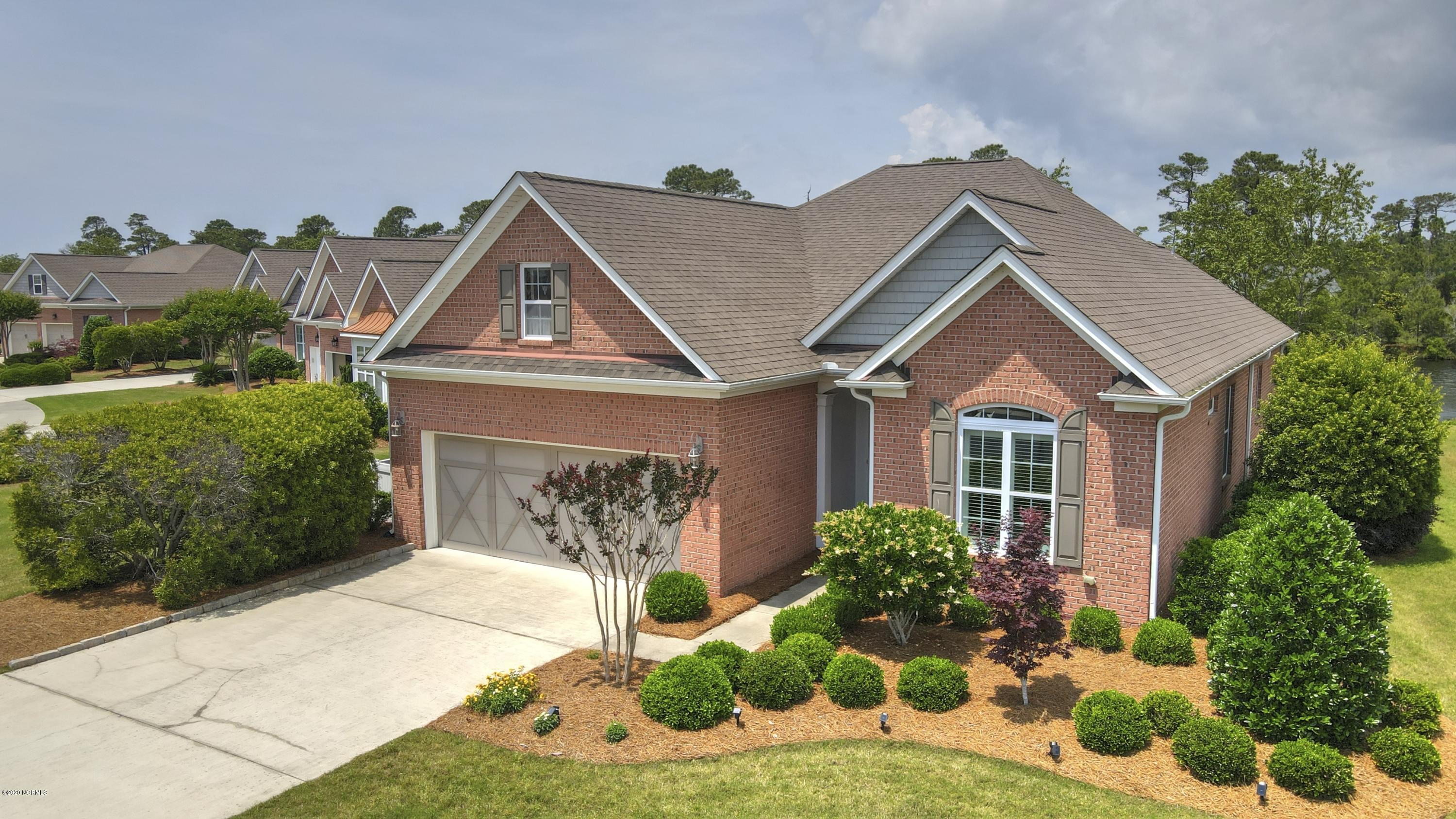 4239 Ashfield Place Southport, NC 28461