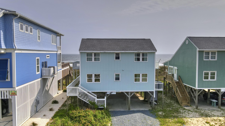 1105 Ocean Drive Oak Island, NC 28465