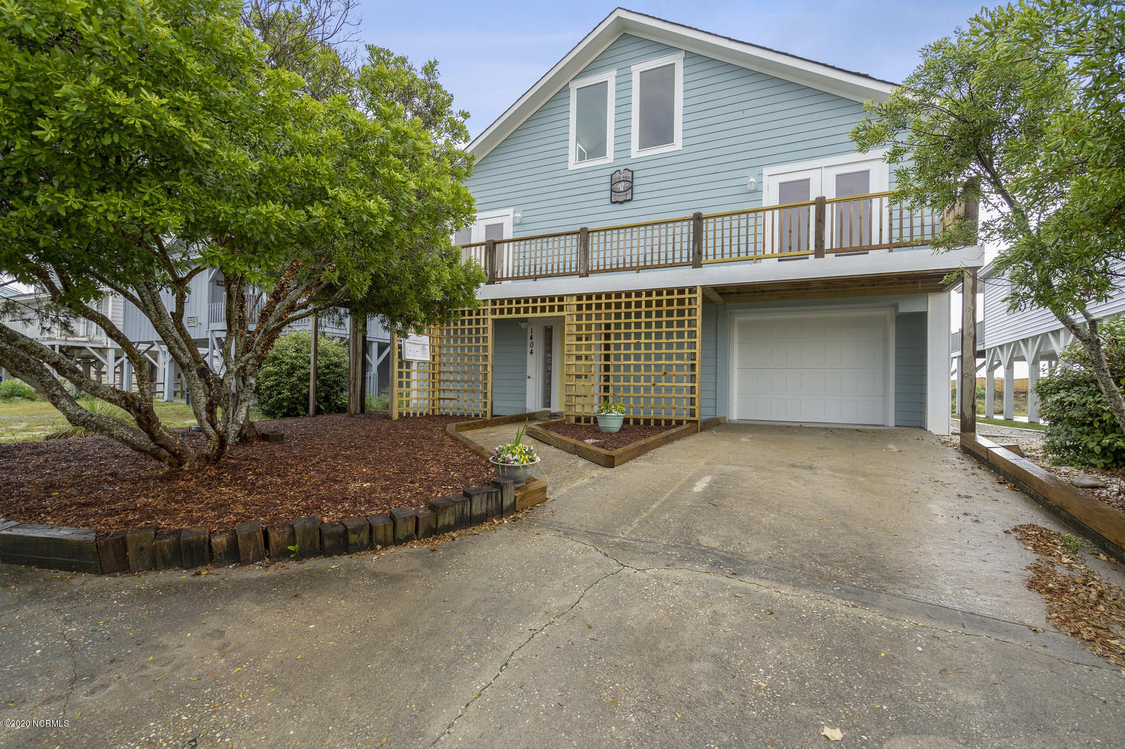 1404 E Main Street Sunset Beach, NC 28468