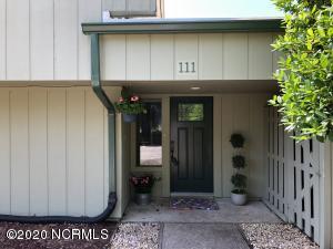 111 N Belvedere Drive, Hampstead, NC 28443