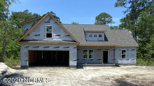 126 Pebble Beach Drive, Hampstead, NC 28443