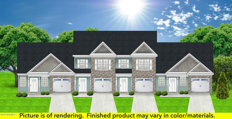 206 Stingray Lane, Holly Ridge, North Carolina 28445, 3 Bedrooms Bedrooms, ,2 BathroomsBathrooms,Residential,For Sale,Stingray,100219124