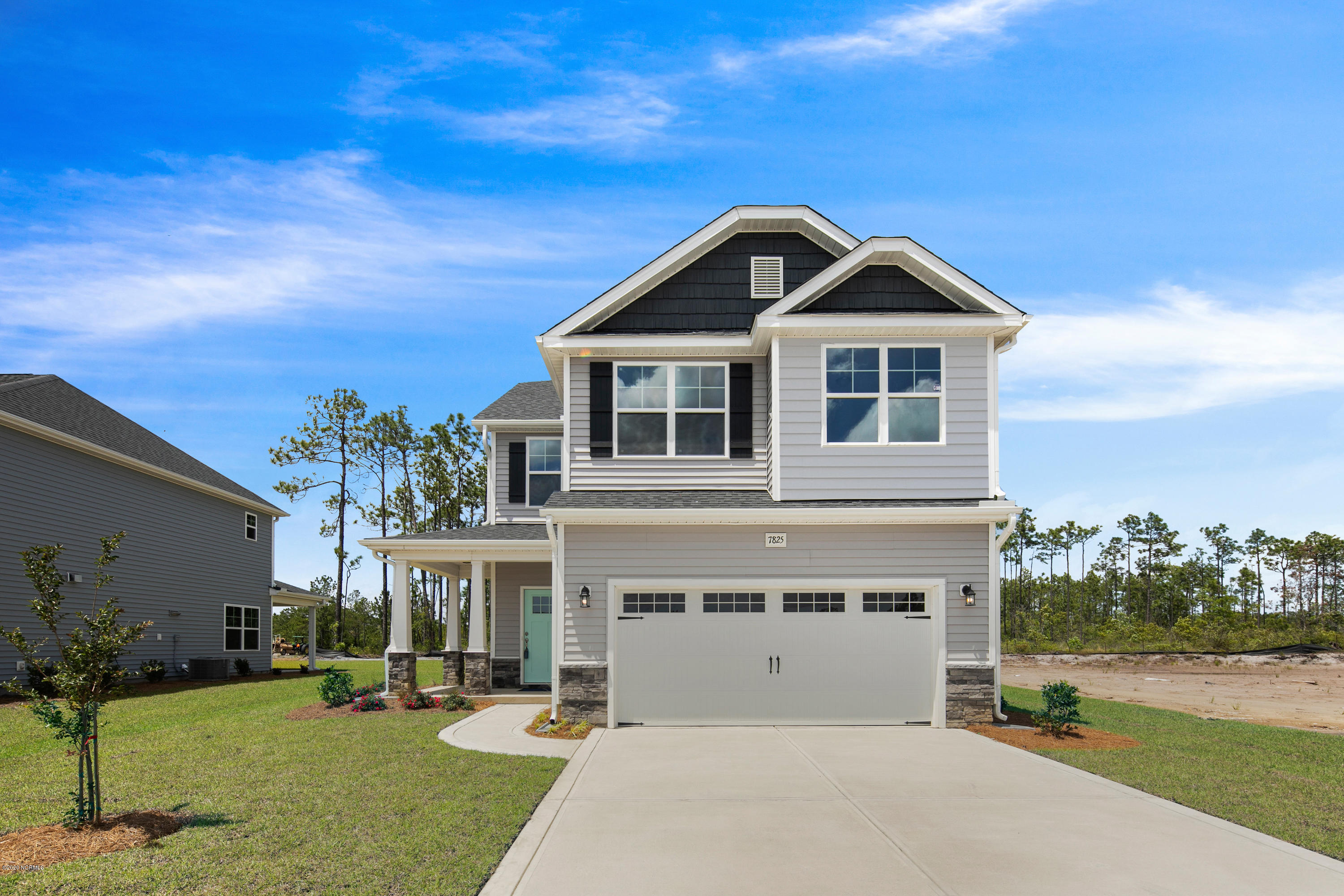 7825 Water Willow Drive Leland, NC 28451