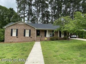 1105 Parkside Drive NW, Wilson, NC 27896