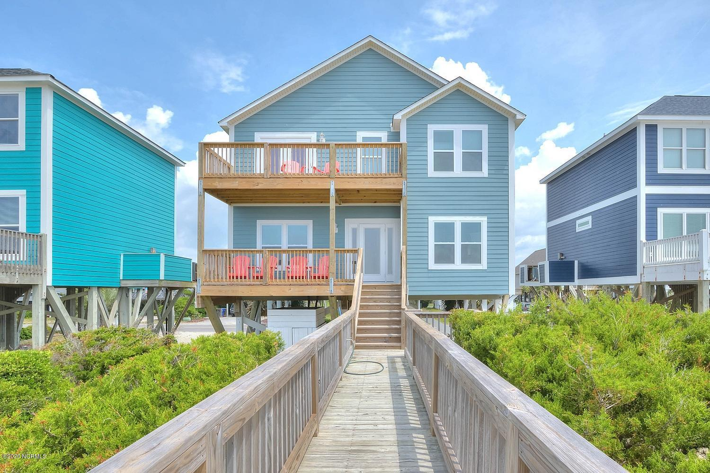 2209 E Beach Drive Oak Island, NC 28465
