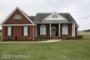 7204 E Langley Road, Elm City, NC 27822