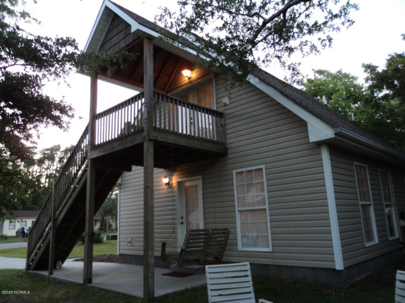 114 NE 50th Street Oak Island, NC 28465