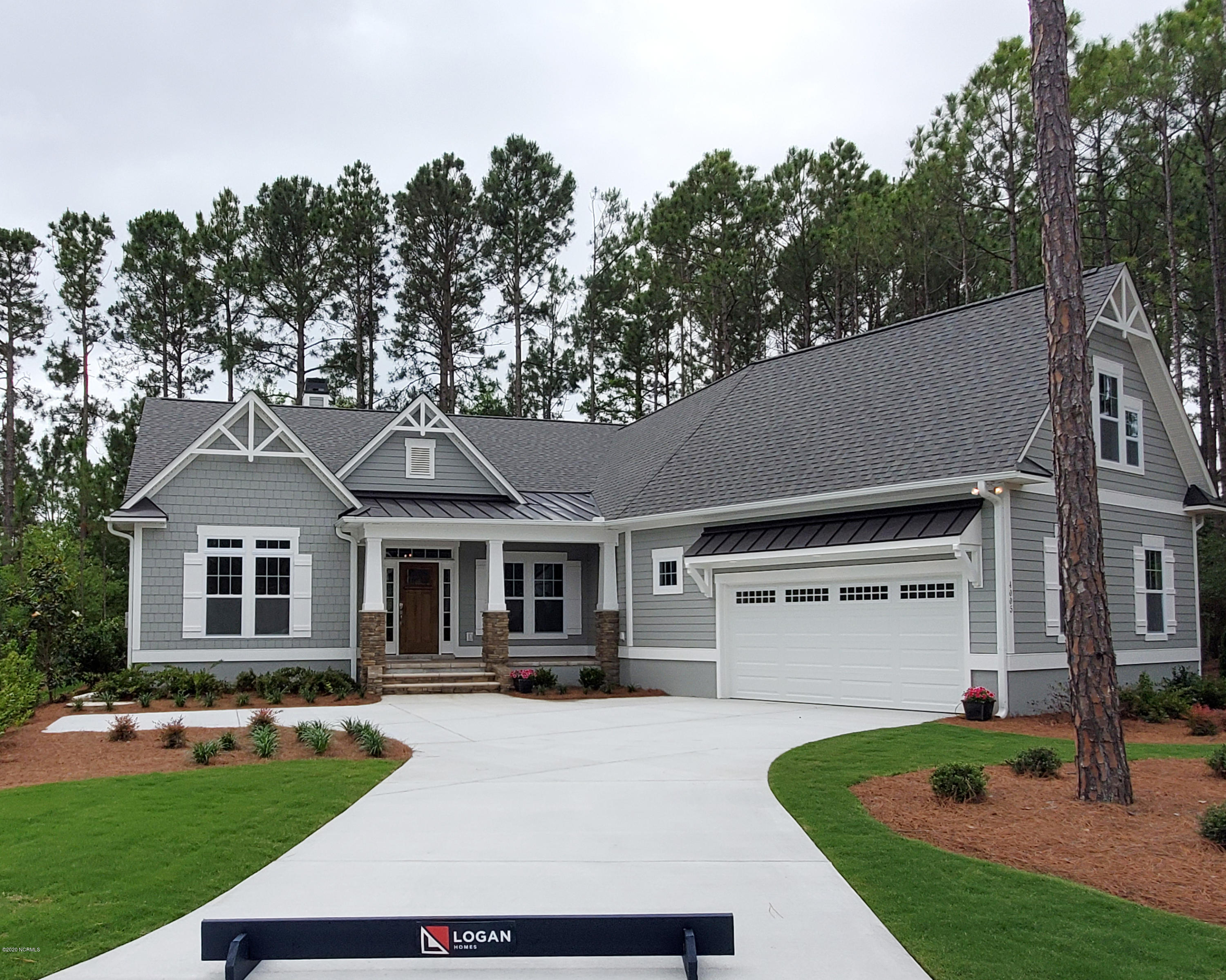 4005 Fallon Court Southport, NC 28461