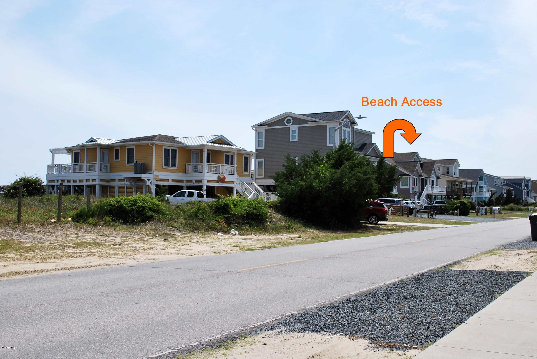668 Ocean Boulevard Holden Beach, NC 28462