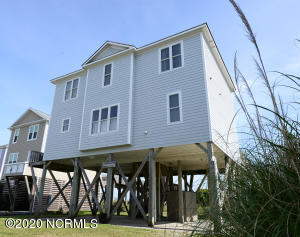 7503 E Beach Drive, Oak Island, NC 28465