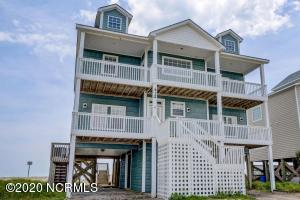 412 New River Inlet Road, North Topsail Beach, NC 28460