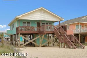 3205 E Beach Drive, Oak Island, NC 28465