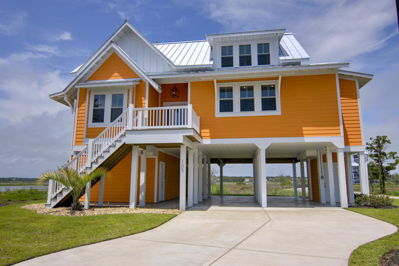 105 Lucas Cove Oak Island, NC 28465