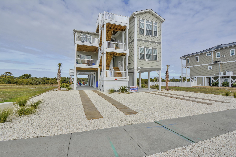 355 E Second Street Ocean Isle Beach, NC 28469