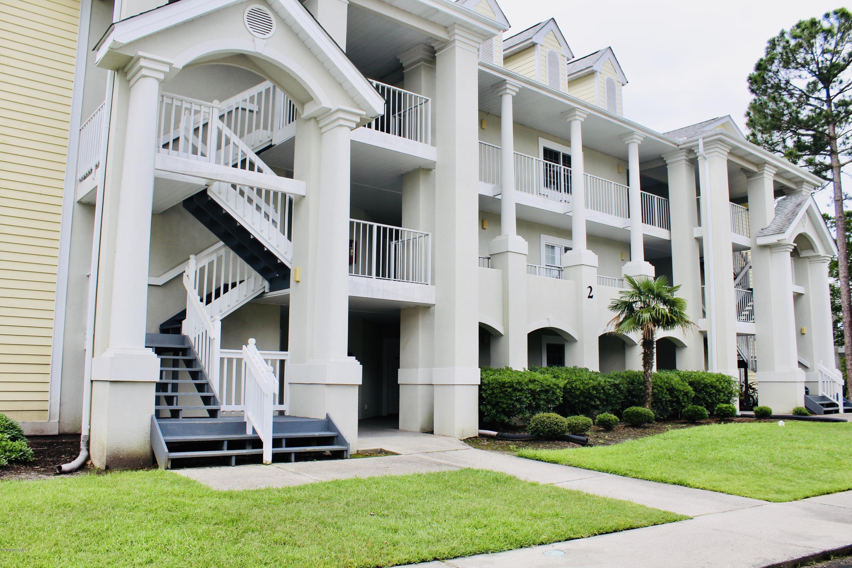 Brunswick Plantation & Golf Resort - MLS Number: 100219859