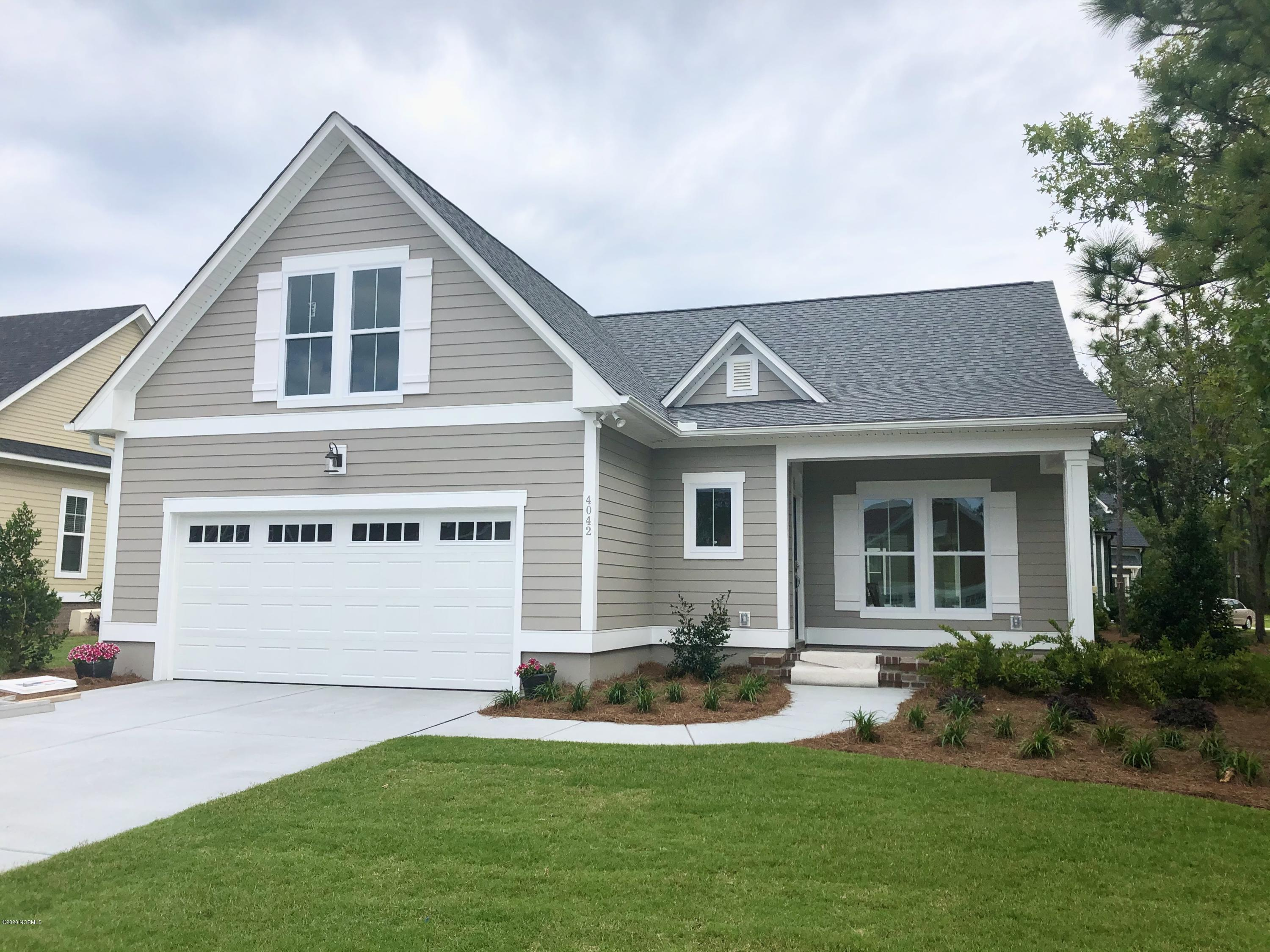 4042 Traditions Court Southport, NC 28461