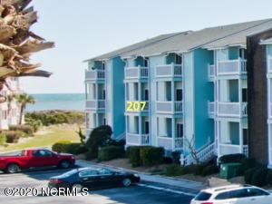 9201 Coast Guard Road, B207, Emerald Isle, NC 28594