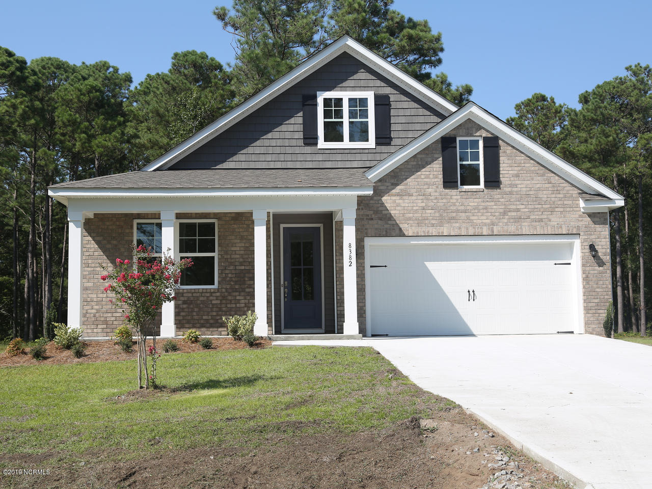5229 Glennfield Circle Southport, NC 28461