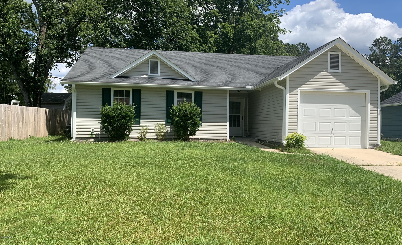 2915 Norbrick Street, Midway Park, North Carolina 28544, 3 Bedrooms Bedrooms, ,2 BathroomsBathrooms,Residential,For Sale,Norbrick,100220079