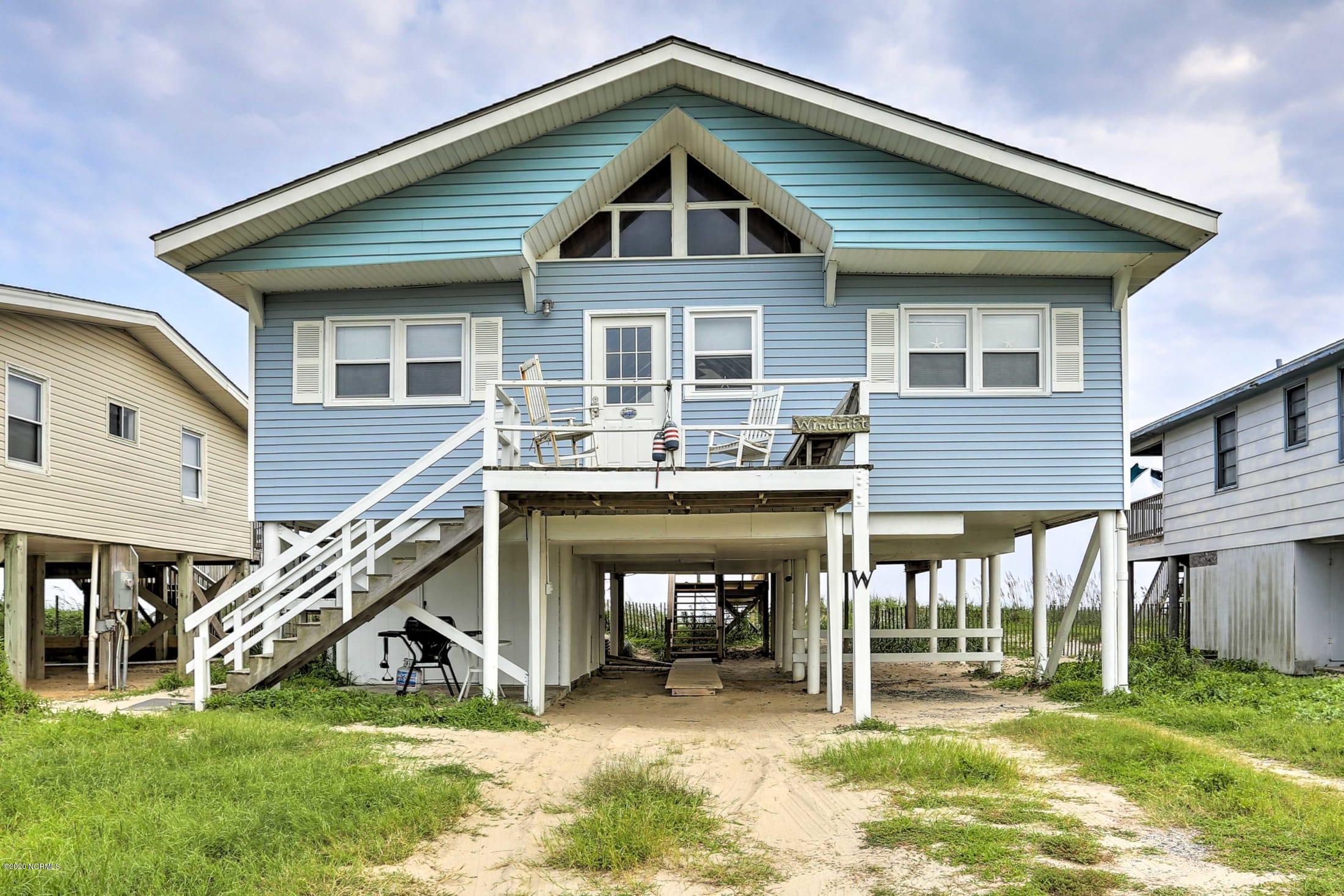 515 W Beach Drive Oak Island, NC 28465
