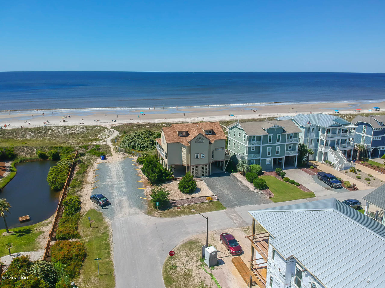 RE/MAX at the Beach - MLS Number: 100220098