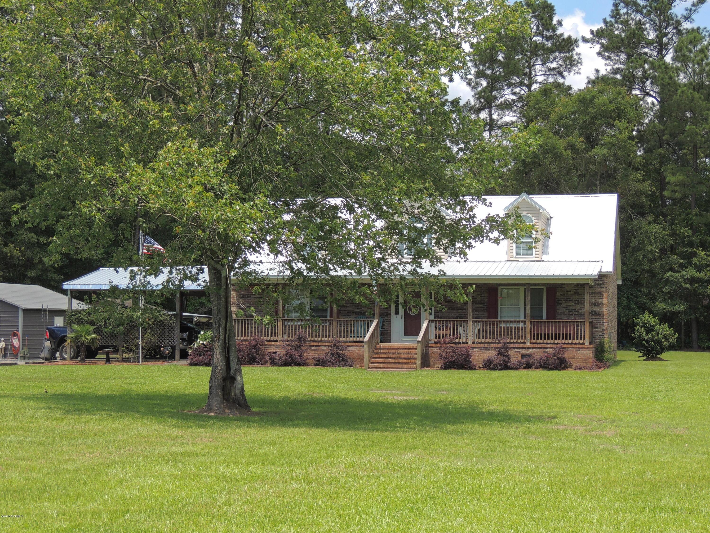 1272 Cherrytree Road, Winnabow, North Carolina 28479, 3 Bedrooms Bedrooms, ,2 BathroomsBathrooms,Residential,For Sale,Cherrytree,100220035