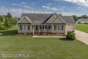 6469 Enfield Court, Bailey, NC 27807