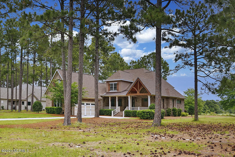 914 Strathaven Lane Sunset Beach, NC 28468