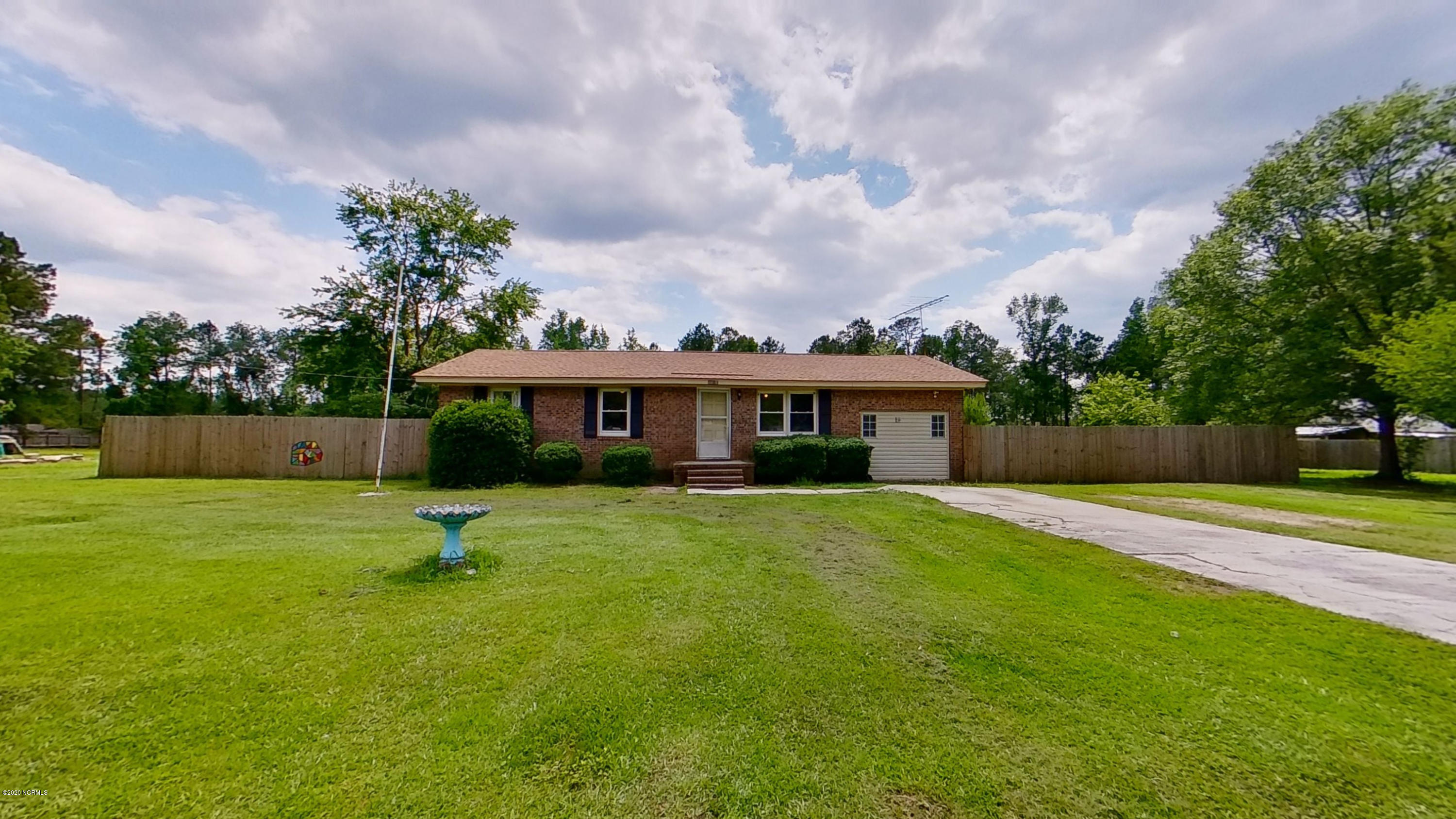5527 Blueberry Road, Currie, North Carolina 28435, 3 Bedrooms Bedrooms, ,1 BathroomBathrooms,Residential,For Sale,Blueberry,100220339