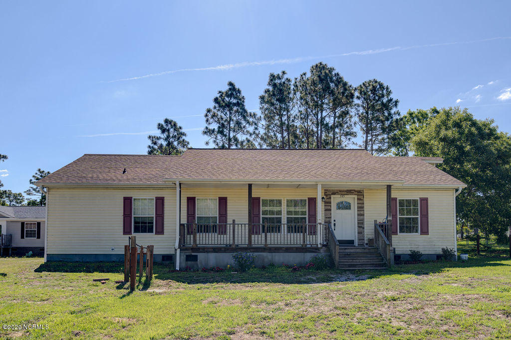 595 Lumbee Road Southport, NC 28461