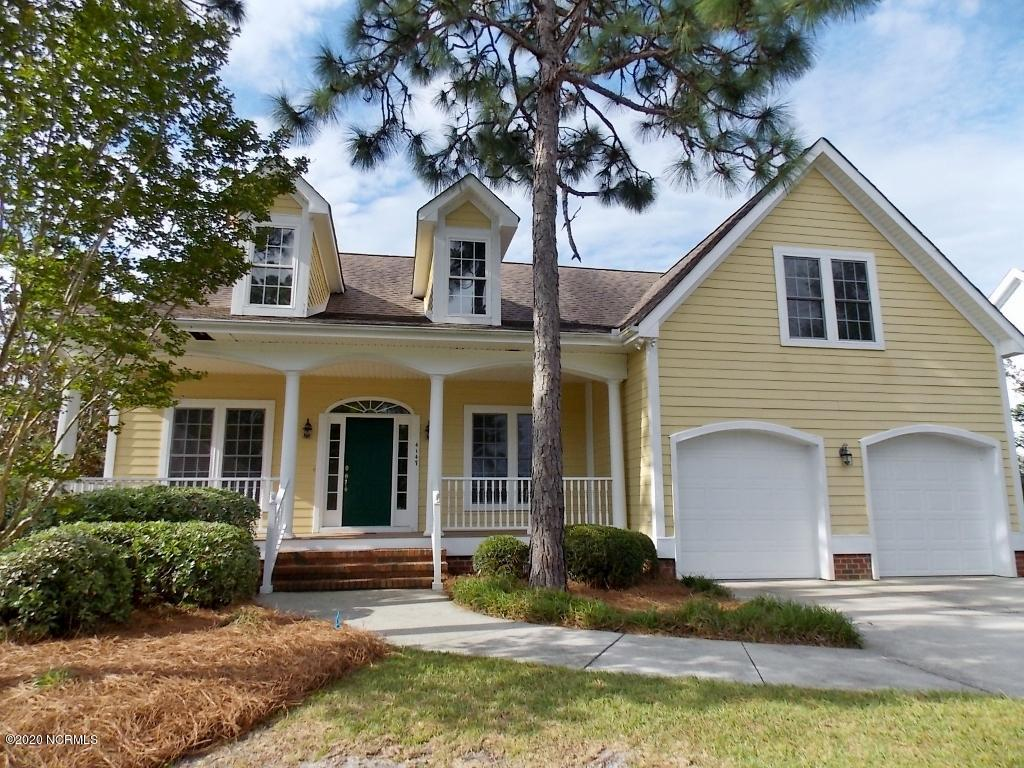 4147 Shearwater Way Southport, NC 28461