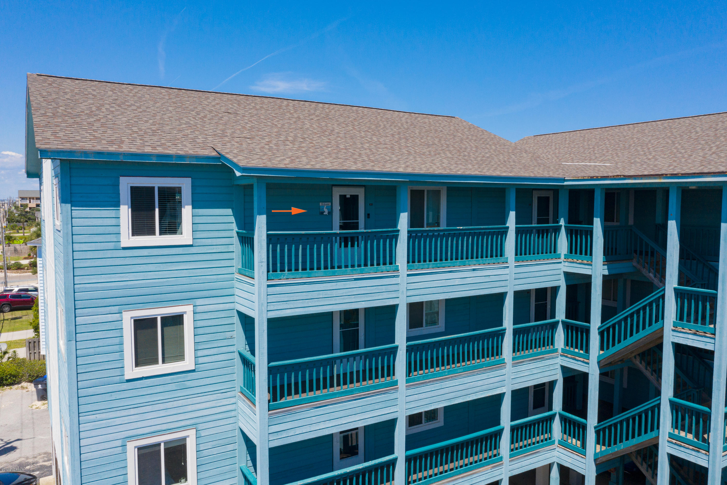 1404 Canal Drive, Carolina Beach, North Carolina 28428, 2 Bedrooms Bedrooms, ,2 BathroomsBathrooms,Residential,For Sale,Canal,100220451