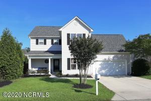 7814 Olde Pond Road, Wilmington, NC 28411
