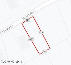 576 284 Moss Lake Lane, Holly Ridge, NC 28445