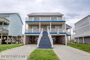 1218 New River Inlet Road, North Topsail Beach, NC 28460