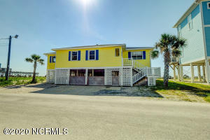 1708 Carolina Beach Avenue N, Carolina Beach, NC 28428
