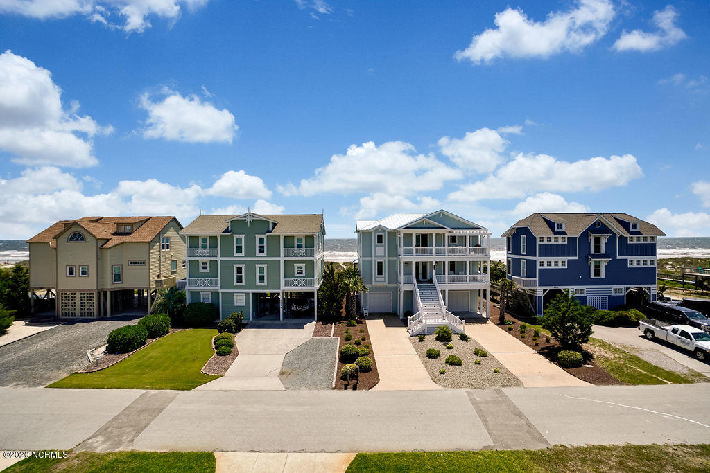 7004 E Beach Drive Oak Island, NC 28465
