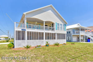 2005 N New River Drive, Surf City, NC 28445