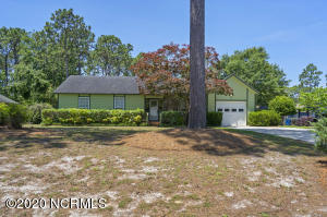 3426 Sparrow Hawk Court, Wilmington, NC 28409