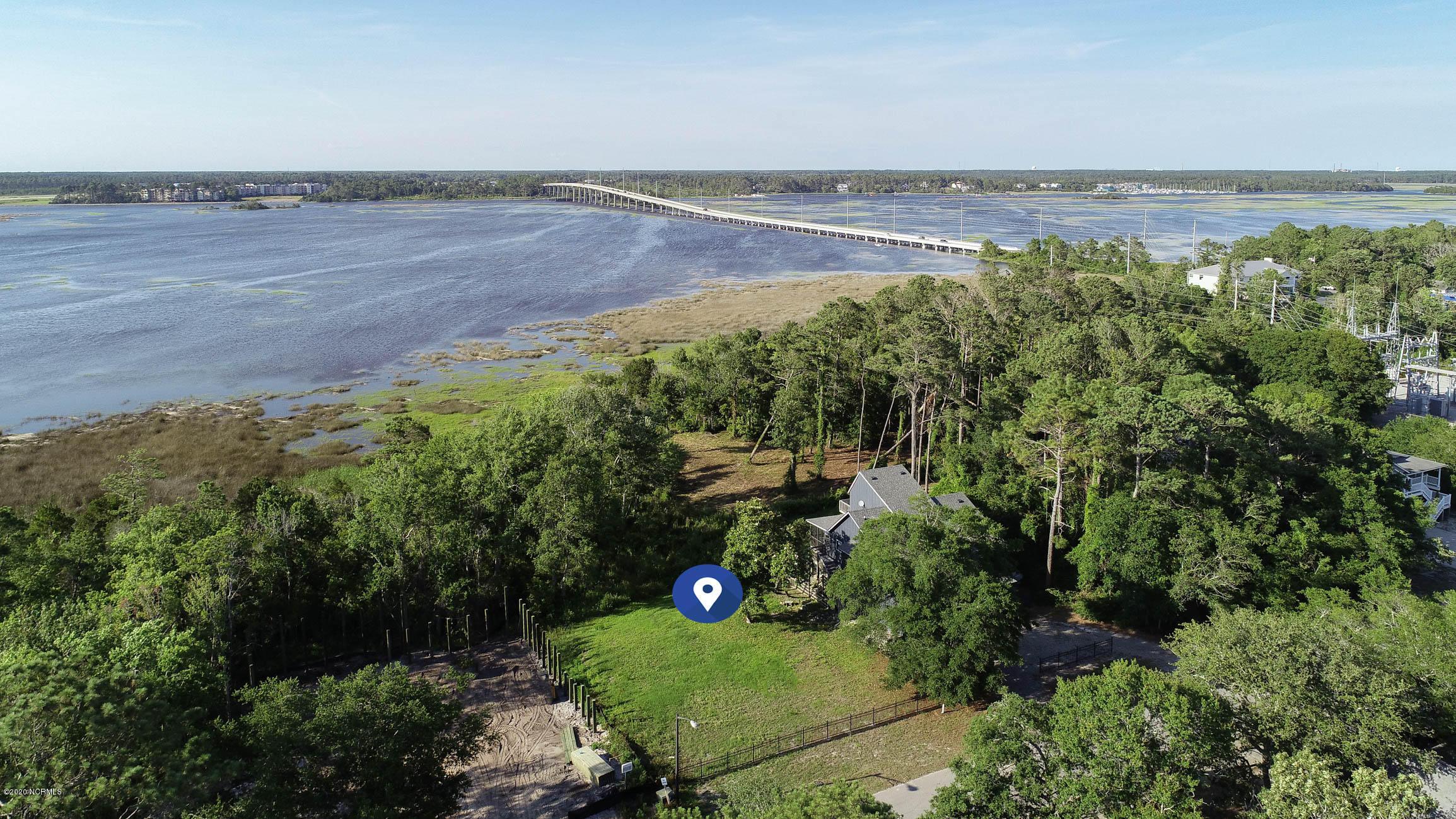 206 Elizabeth Drive Oak Island, NC 28465