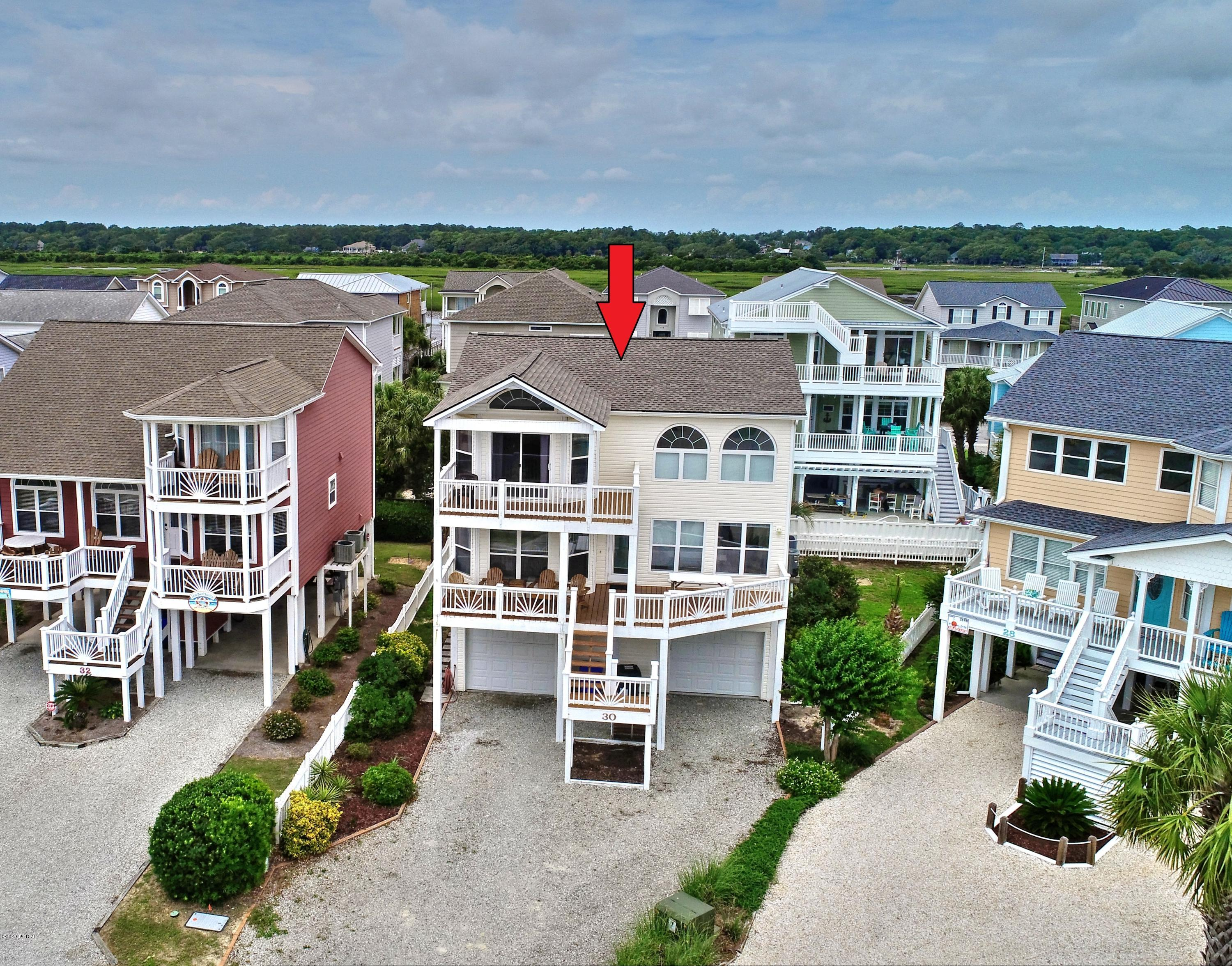30 Private Drive Ocean Isle Beach, NC 28469