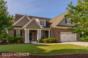 3007 Beachcomber Drive, Southport, NC 28461