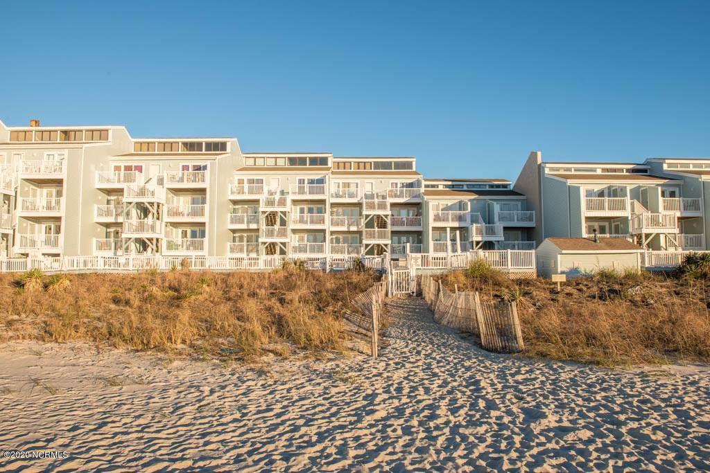16 E First Street UNIT 204 Ocean Isle Beach, NC 28469