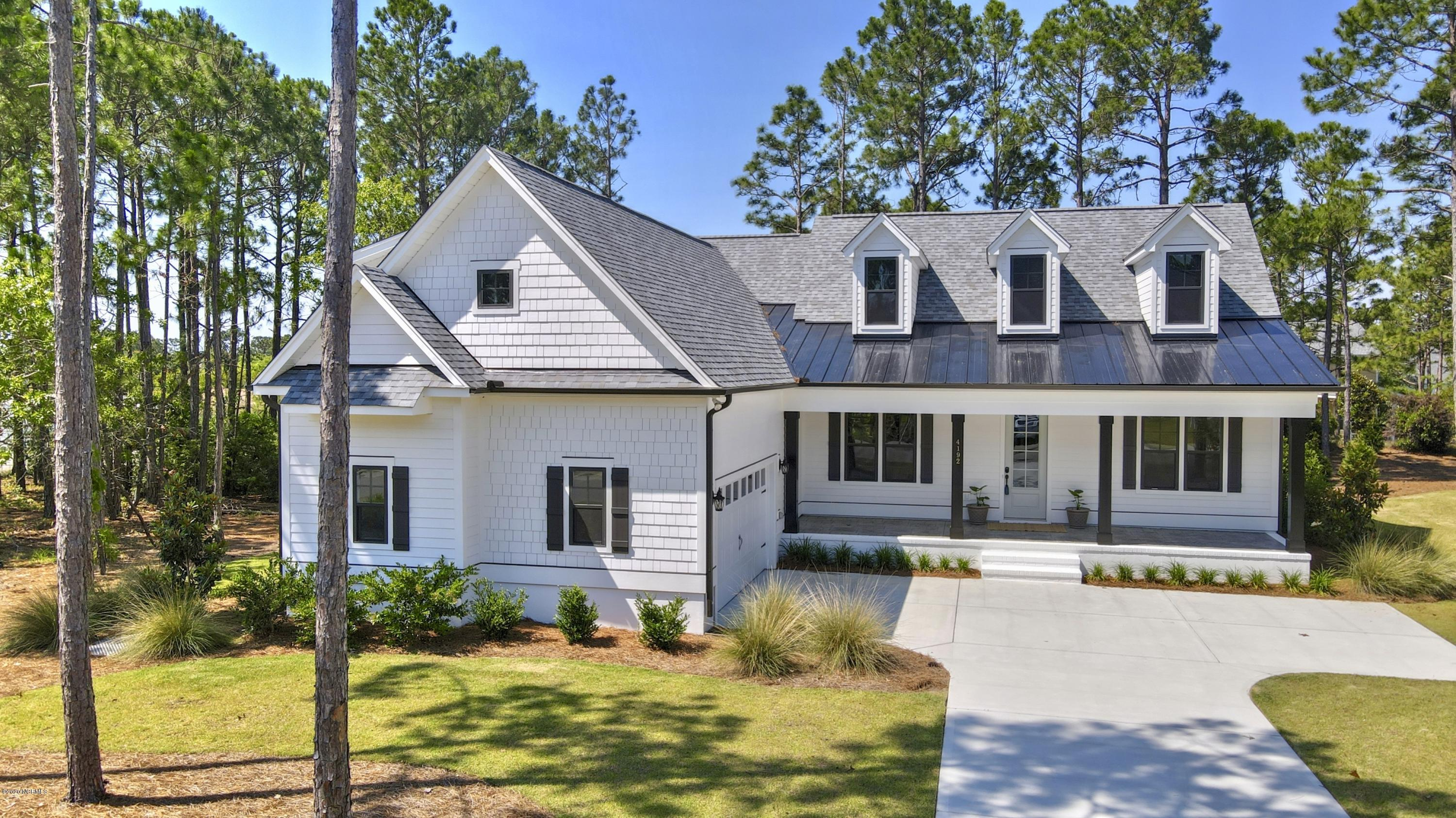 4192 Wyndmere Drive Southport, NC 28461