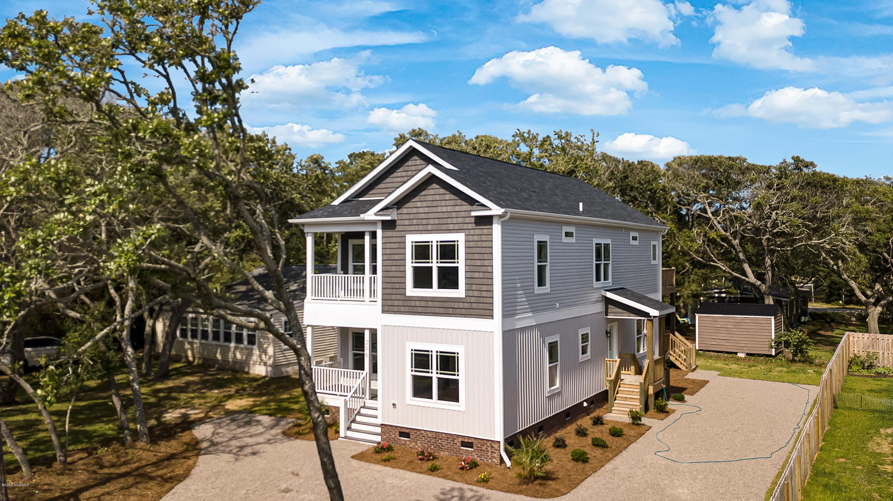 206 SE 78th Street Oak Island, NC 28465