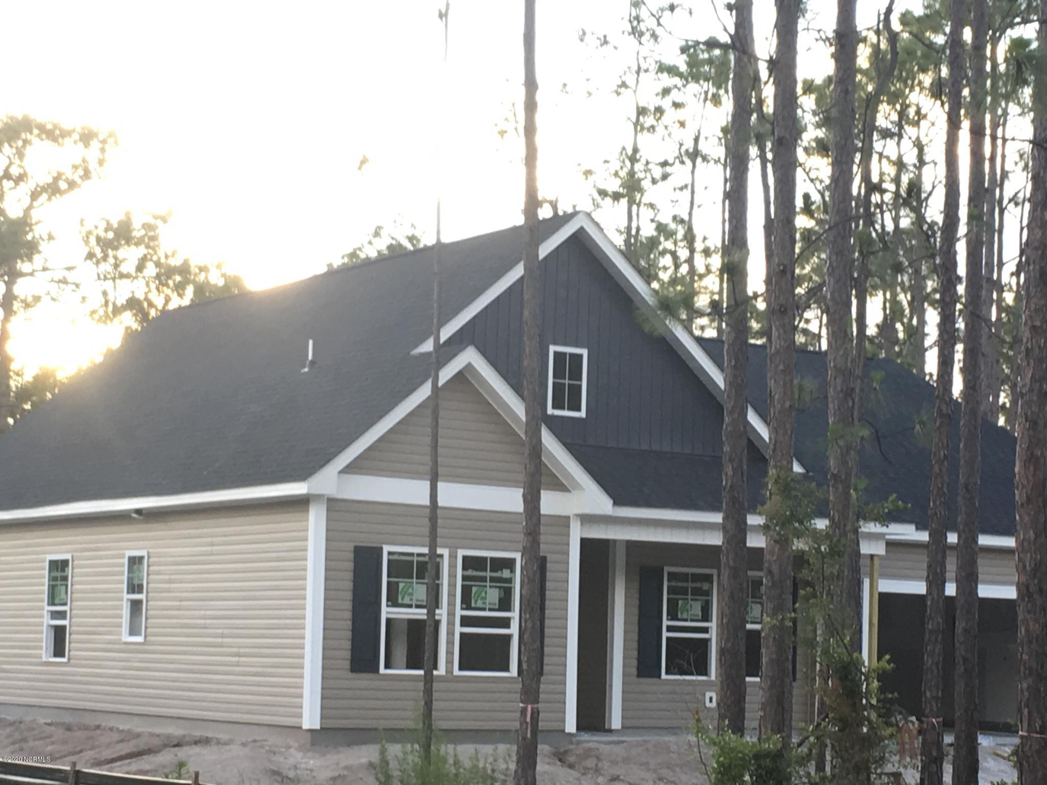 898 Eden Drive Boiling Spring Lakes, NC 28461