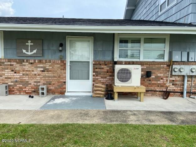 109 Cedar Lane, Cedar Point, North Carolina 28584, 1 Bedroom Bedrooms, ,1 BathroomBathrooms,Residential,For Sale,Cedar,100221715