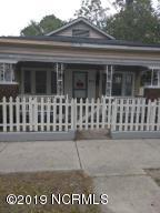 223 S 13th Street, Wilmington, NC 28401