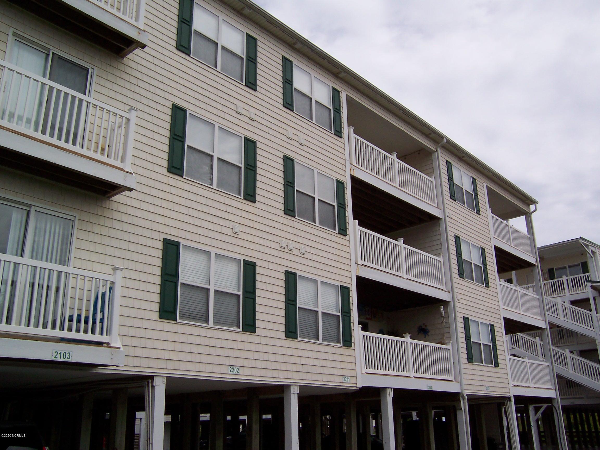 105 58th Street Oak Island, NC 28465